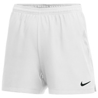 Nike Team Laser IV Shorts - Women's - White