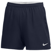 Nike Team Laser IV Shorts - Women's - Navy