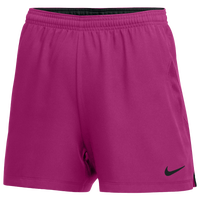 Nike Team Laser IV Shorts - Women's - Pink