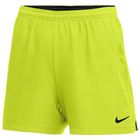 Nike Team Laser IV Shorts - Women's - Light Green
