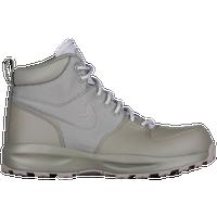 b52b5c77f0e128 Nike ACG Manoa - Boys  Grade School - Grey   Grey