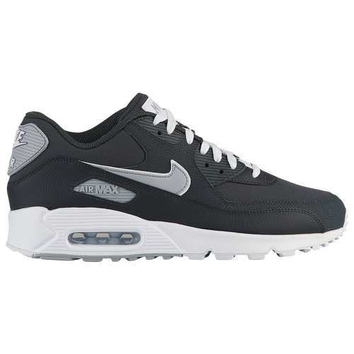 ea78056a4e Nike Air Max 90 - Men's - Casual - Shoes - Anthracite/Wolf Grey/White