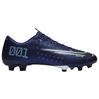 Nike Mercurial Vapor 13 Academy MDS FG/MG - Men's - Navy
