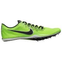 Nike Zoom Mamba V - Men's - Light Green