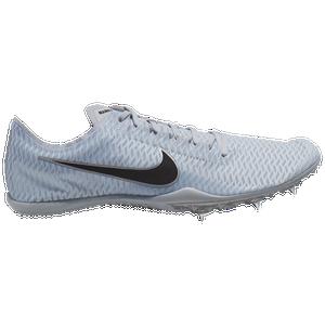 Frágil Gemidos caldera  Nike Zoom Mamba V - Men's - Track & Field - Shoes - Hydrogen Blue ...
