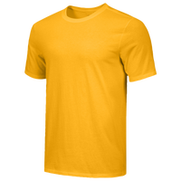 Nike Team Core S/S T-Shirt - Boys' Grade School - Yellow
