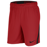 Nike Fly Training Football Shorts 5.0 - Men's - Red