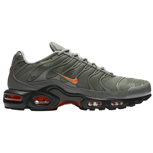 Nike Air Max Plus - Men\u0027s - Olive Green / Olive Green