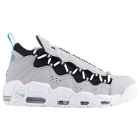 2858c50f895 Nike Air More Money - Men s - Grey   Aqua