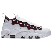 Nike Air More Money - Men s - White   Black b71d75d01