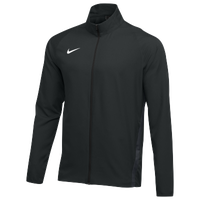 Nike Team Dry Woven Jacket - Men's - Black
