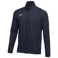 Nike Team Dry Woven Jacket - Men's - Navy