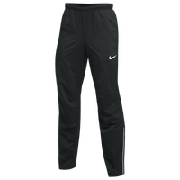 Nike Team Woven Pants - Men's - Black