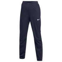 Nike Team Woven Pants - Women's - Navy