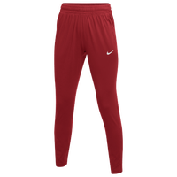 Nike Team Dry Element Pants - Women's - Red