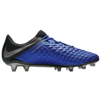 Nike Hypervenom Phantom 3 Elite FG - Men's - Blue