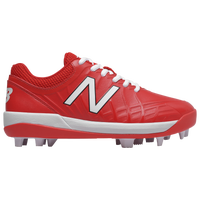 New Balance 4040v5 Youth - Boys' Grade School - Red