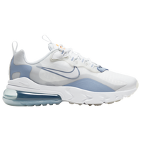 Nike Air Max 270 React - Boys' Grade School - White