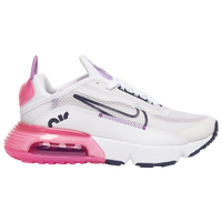 Nike Air Max 2090 - Girls' Grade School - White