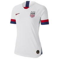 Nike USA Vapor Match Jersey - Women's - USA - White