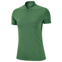 Nike Dri-FIT Blade Golf Polo - Women's - Green