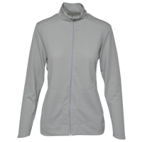 Nike Dri-FIT UV Full-Zip Golf Jacket - Women's - Grey