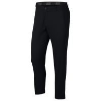 Nike Core Flex Golf Pants - Men's - All Black / Black