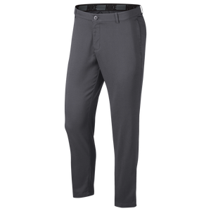 Nike Core Flex Golf Pants - Men's - Dark Grey/Dark Grey