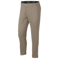 Nike Core Flex Golf Pants - Men's - Tan