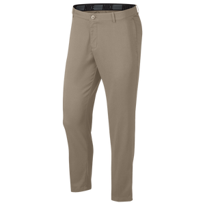 Nike Core Flex Golf Pants - Men's - Khaki/Khaki