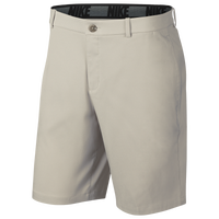 Nike Core Flex Golf Shorts - Men's - Off-White