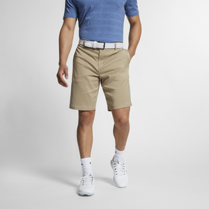 nike shorts khaki