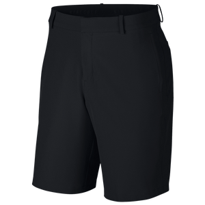 Nike Hybrid Flex Golf Shorts - Men's - Black/Black