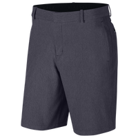 Nike Hybrid Flex Golf Shorts - Men's - Grey