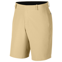 Nike Hybrid Flex Golf Shorts - Men's - Tan