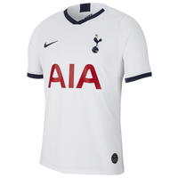 Nike Soccer Breathe Stadium Jersey - Men's - Tottenham - White