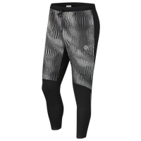 Nike Phenom Future Fast PR Pants - Men's - Black / Silver