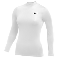 Nike Team Pro Intertwist 2.0 Top - Women's - White / White