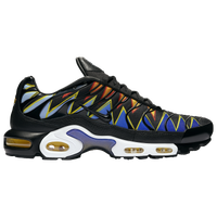 7815dc65d4b Nike Air Max Plus - Men s - Casual - Shoes - Black Black Sequoia Sequoia