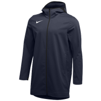 Nike Team Jacket Protect - Men's - Navy / Black