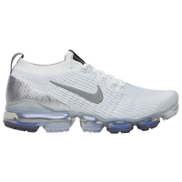 Nike Air Vapormax Flyknit 3 - Men's - White / Silver