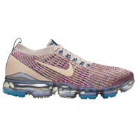 Nike Air VaporMax Flyknit 3 - Women's - Pink / Multicolor