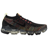 Nike Air VaporMax Flyknit 3 - Women's - Black