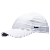 Nike Team Featherlight Cap - Men's - White