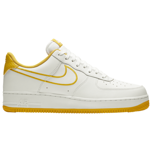 a8b4082a49c7 order caricamento dellimmagine in corso nike air force 1 basse 07 lv8  colori 2bbed aa487  coupon for nike air force 1 low mens casual shoes white  yellow ...