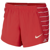 Nike Sprinter FB Short - Girls' Grade School - White