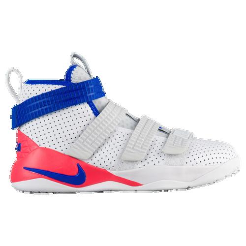 5f1c1289859 Nike LeBron Soldier XI SFG - Boys  Preschool