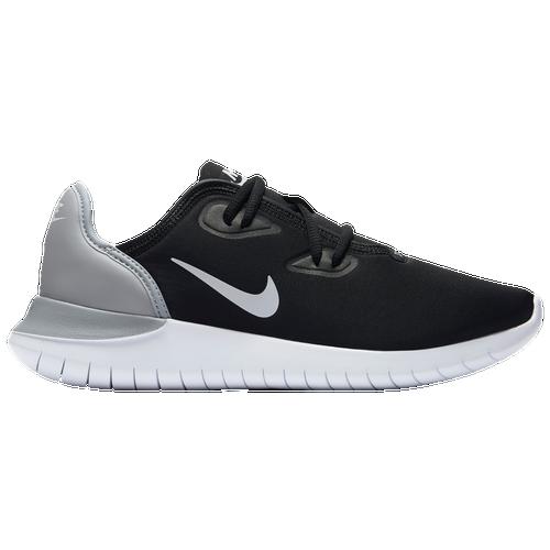 Nike Hakata Women's Black/White/Wolf Grey J8880003