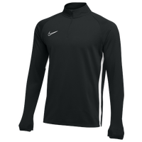 Nike Team Academy 19 Drill Top - Men's - Black