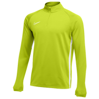 Nike Team Academy 19 Drill Top - Men's - Light Green